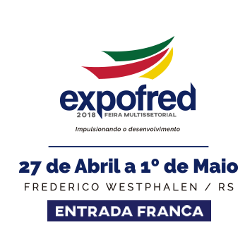 Evento ExpoFred